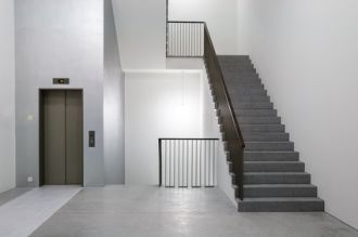 Berühmt Aufzug für´s Mehrfamilienhaus - Preise & Kosten im Blick VM32