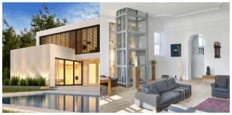 personenaufzug f r einfamilienhaus privataufzug kosten. Black Bedroom Furniture Sets. Home Design Ideas