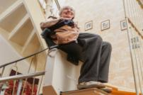 Ratgeber Treppenlift gebraucht kaufen