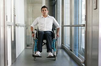 Detailierte Infos zum Behindertenlift