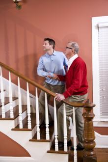 Die Anschaffungskosten für einen Treppenlift