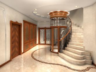 Fahrstuhl Einfamilienhaus Preis senkrechtlift für innen außen info preise kosten