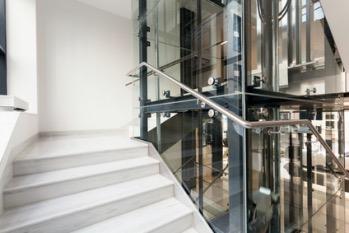 Aufzüge für Wohnhäuser